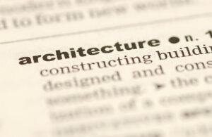 Definition of Architecture