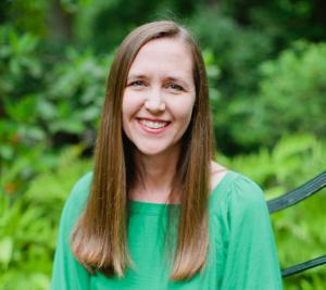 Jennifer Jones, Project Designer at Taylor Plosser Davis Architecture