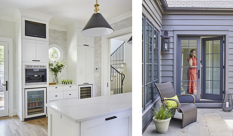 Neighborhood Cottage - Image 15 & 16