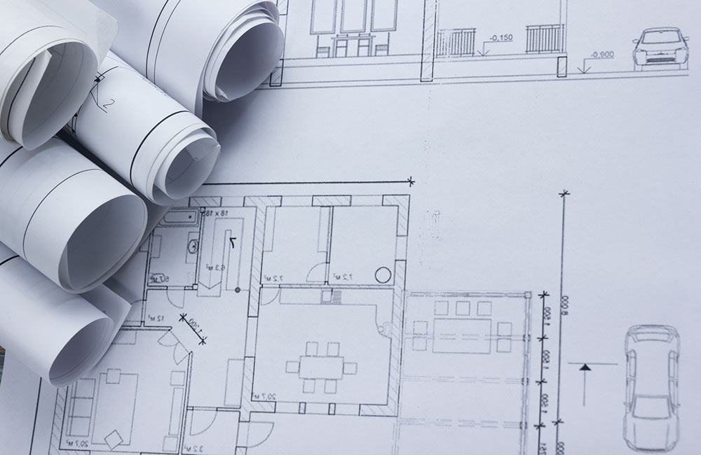 Comprehensive drawings allow accurate pricing