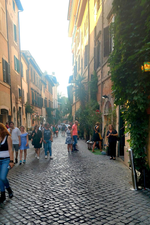 Rome and Venice Trip - Photo 3