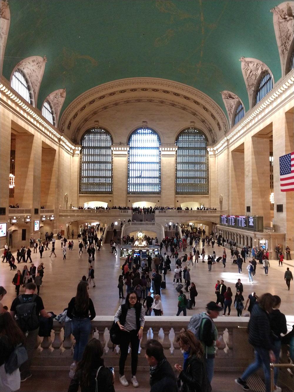 Grand Central 1
