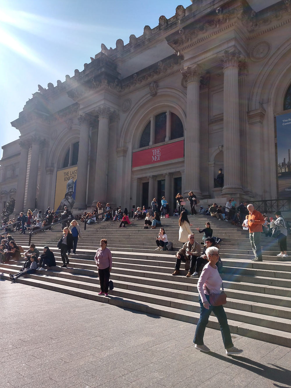 The Met 1