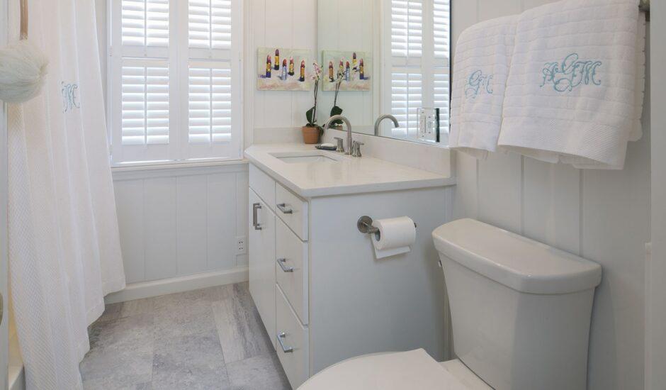 Rockledge Bathroom Renovations - After Photo 1