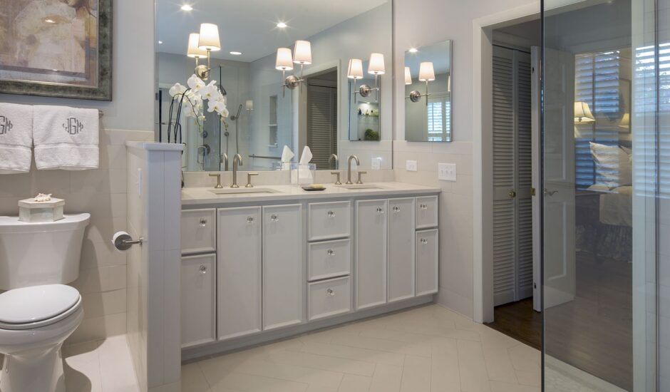 Rockledge Bathroom Renovations - After Photo 2