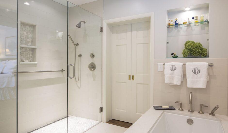 Rockledge Bathroom Renovations - After Photo 4