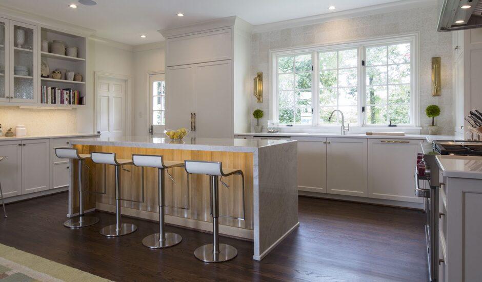 Shook Hill Kitchen Renovation 1