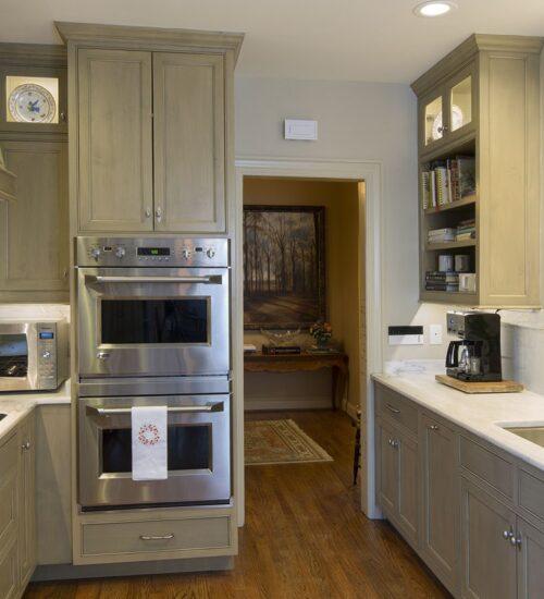 Tudor Kitchen - After Renovation Photo 1